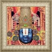 Tirupati Bala Ji 3D LWP
