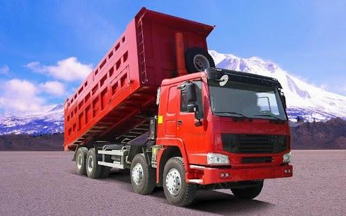 Dump Truck Free
