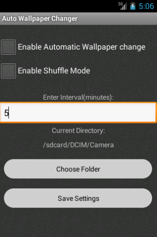 auto wallpaper changer android apps on google play