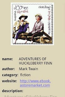 Adventures of Huckleberry Finn - screenshot thumbnail