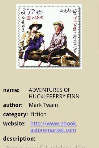 Adventures of Huckleberry Finn - screenshot