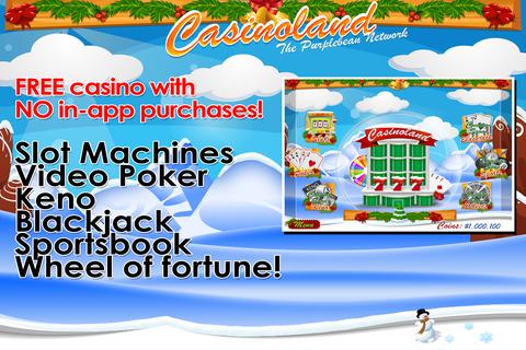 Casinoland™
