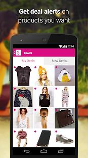 Shopcade - Fashion & Shopping - screenshot thumbnail