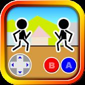 格闘ゲーム「木拳」 〜暇つぶしにオンライン対戦!無料アプリ〜