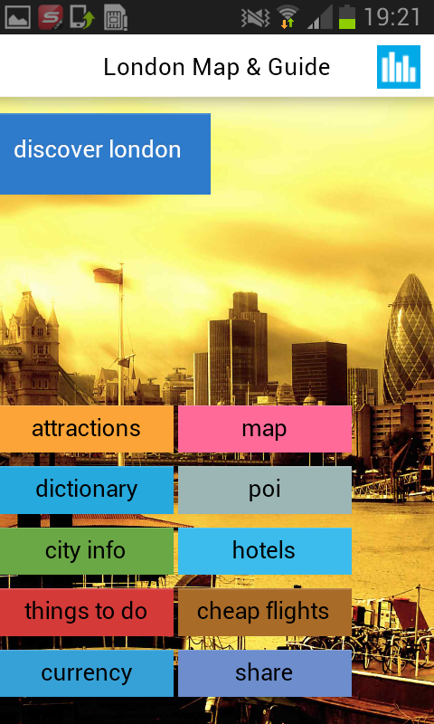 London Offline Map Guide Hotel Android Apps On Google Play - London map guide