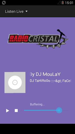 RadioCristalDZ