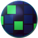 Firefly Puzzle FREE Live wp icon