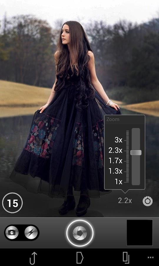 TimerCamera Pro - screenshot