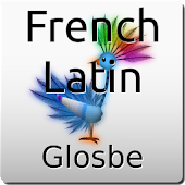 French-Latin Dictionary