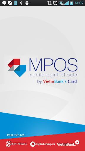 Vietinbank MPOS