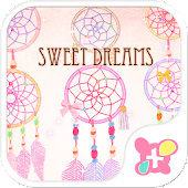 icon & wallpaper-Sweet Dreams-