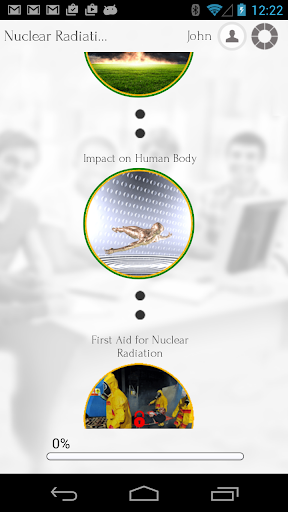 Nuclear Radiation 101