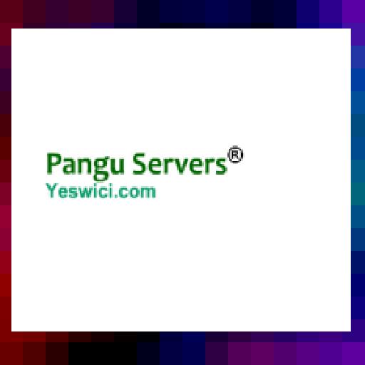 Pangu 2.0 LOGO-APP點子