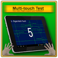 Multi-Touch test 1.2
