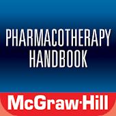 Pharmacotherapy Handbook 8 ed