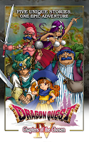 Screenshot of DRAGON QUEST IV