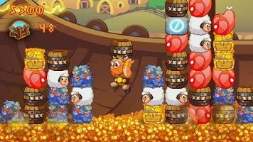 Screenshot of Happy Vikings