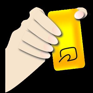おサイフケータイで簡単コミュニケーション「あげる」アプリ for PC and MAC