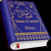 Tafsir Al Jalalyn - Melayu