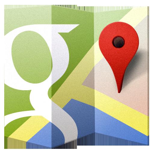 Google mapy 6.0   přivítejte indoor navigaci