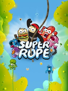 SuperRope- screenshot thumbnail