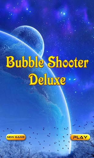 经典泡泡射击