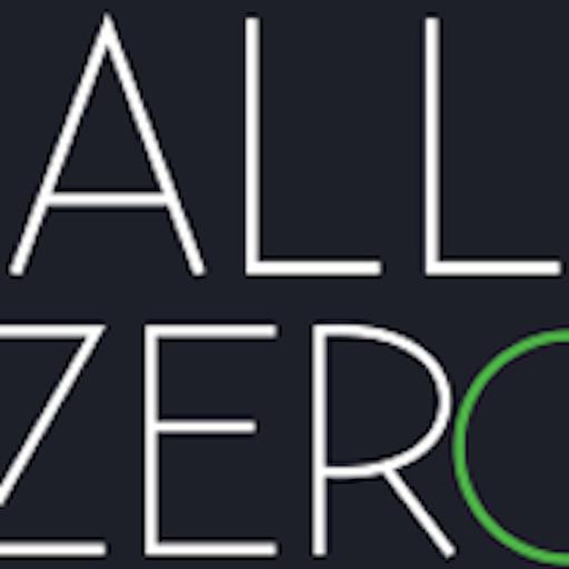 解谜のAll Zero LOGO-記事Game