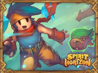 Spirit Horizon SEA - screenshot thumbnail