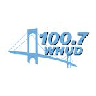 100.7 WHUD icon
