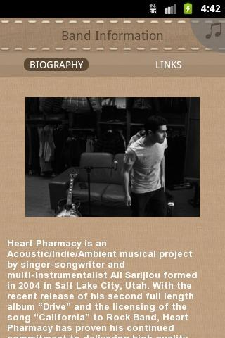 Heart Pharmacy - screenshot