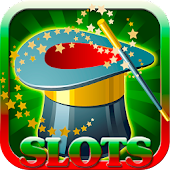 Magic Tricks Slots Multi Lines