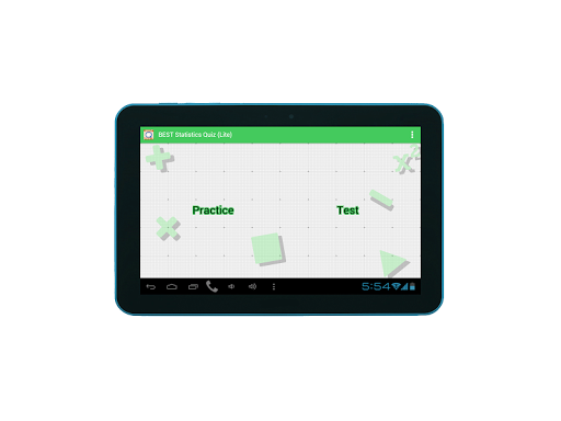 【免費教育App】BEST Statistics Quiz (Pro)-APP點子