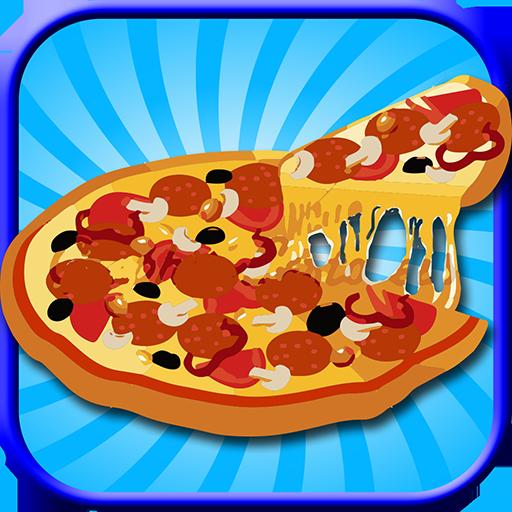 披萨闪屏 休閒 App LOGO-APP開箱王
