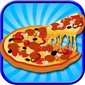 Pizza Splash - kids fun game