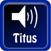 Talking Bible, Titus