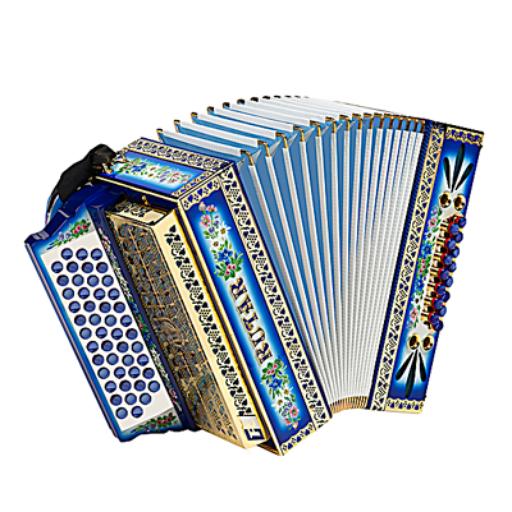 Steirische Harmonika erlernen