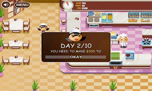 玩模擬App|實習生餐廳免費|APP試玩