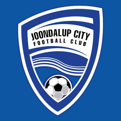 Joondalup City Football Club LOGO-APP點子