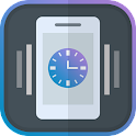 Hourly Chime for Wear icon