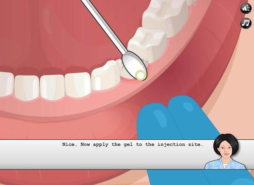 玩免費解謎APP|下載牙科手術 app不用錢|硬是要APP