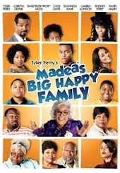 Tyler Perry's Madea's Big Happy Family