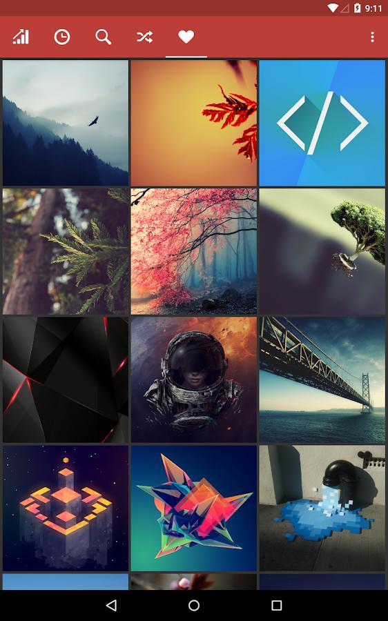 Wally - screenshot