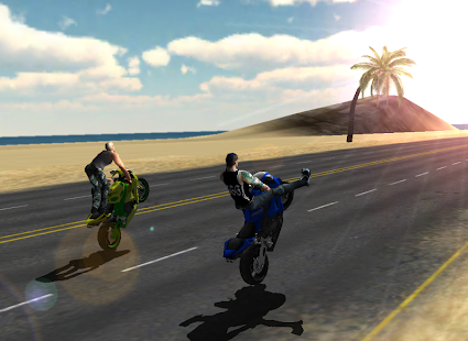 Race, Stunt, Fight, 2!  FREE Screenshot 5