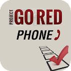 GoRedPhone icon