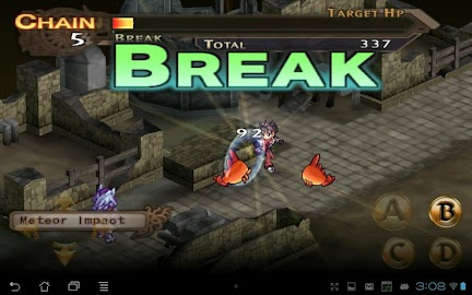 RPG Blazing Souls Accelate Screenshot 32