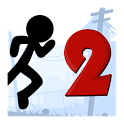 Dark Runner 2 icon