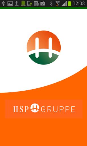 HSP GRUPPE