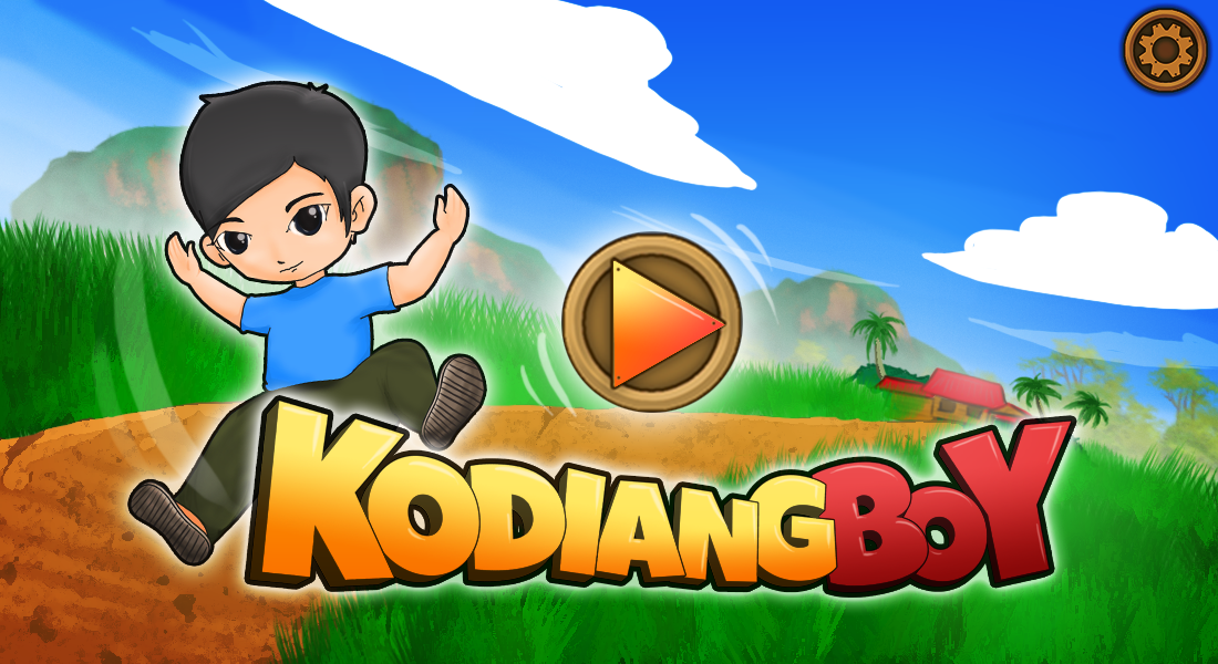 KodiangBoy- screenshot
