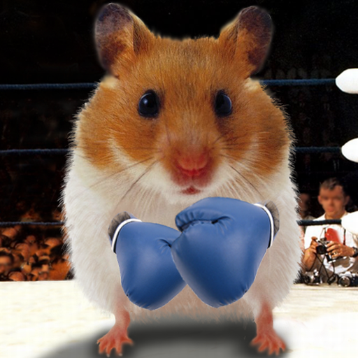 Funny Hamster Cracked Screen Android APK Download Free By Iim Mobile
