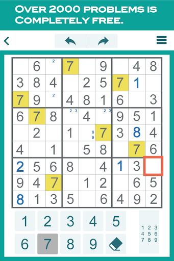Sudoku - Simple Free Game